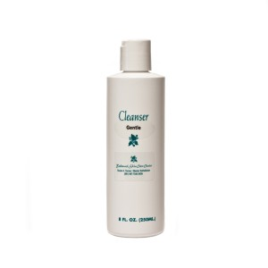 Gentle Facial Cleanser 8oz