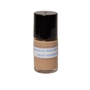 Liquid Foundations
