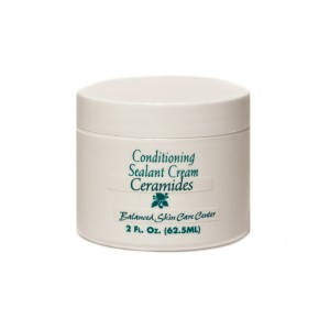 Conditioning Sealant Cream Light 2oz
