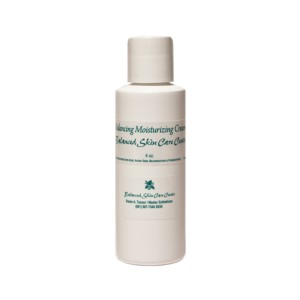 Balancing Moisturizing Cream 4oz