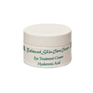 Eye Treatment Cream 1/2oz