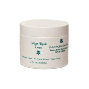 Collagen Pentapeptide Cream 2oz