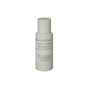 Glycolic 15% Solution w/o Salicylic