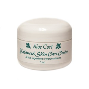 Aloe Cort Anti Itch Cream 1oz