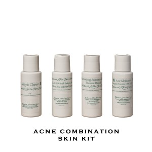 Acne Combination Skin Kit