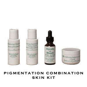 Pigmentation Combination Skin Kit